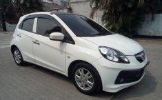 DKI Jakarta, Dijual mobil Honda Brio E 2014 bekas