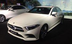 Jual mobil Mercedes-Benz CLS 350 2019 terbaik di DKI Jakarta