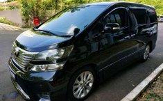 Jawa Barat, jual mobil Toyota Vellfire Z 2009 dengan harga terjangkau