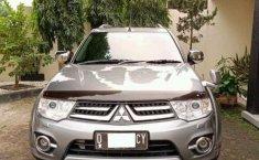 Jawa Barat, jual mobil Mitsubishi Pajero 2013 dengan harga terjangkau