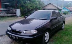 Dijual mobil bekas Hyundai Elantra , Lampung