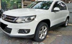 Jawa Barat, jual mobil Volkswagen Tiguan TSI 2013 dengan harga terjangkau
