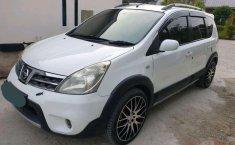 Dijual mobil bekas Nissan Livina X-Gear, Riau