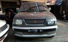 Mitsubishi Kuda 1999 Jawa Barat dijual dengan harga termurah