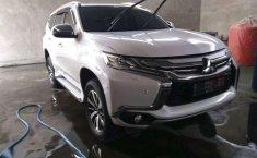 Banten, Mitsubishi Pajero Sport 2018 kondisi terawat