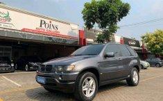 Jual cepat BMW X5 2003 di Banten