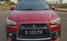 Jual Mitsubishi Outlander 2012 harga murah di DKI Jakarta