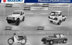Suzuki Lovers? Ini Daftar Harga Mobil Suzuki 2019 Dan Bekas, Semua Model Lengkap Ada Di Sini