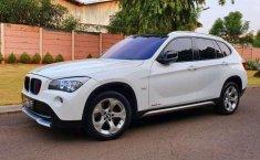 Jual BMW X1 sDrive20d 2011 harga murah di DKI Jakarta