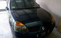Jual cepat Renault Clio 2003 di Jawa Barat