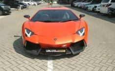 Jual Lamborghini Aventador 2012 harga murah di DKI Jakarta