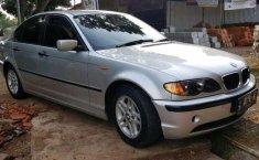 Jual cepat BMW 3 Series 318i 2003 di Jawa Tengah