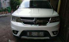 Mobil Dodge Journey 2011 dijual, Jawa Barat