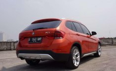 BMW X1 2014 DKI Jakarta dijual dengan harga termurah