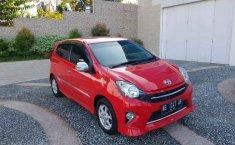 Dijual mobil bekas Toyota Agya TRD Sportivo 2017, DIY Yogyakarta