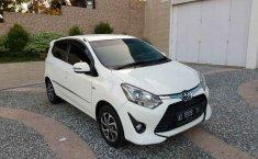 Jual mobil Toyota Agya G 2018 dengan harga murah, DIY Yogyakarta