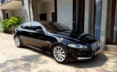 Jual Jaguar XF 2.0 Turb0 2013 mobil bekas di DKI Jakarta