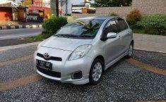 Jual cepat Toyota Yaris E 2012 di DIY Yogyakarta