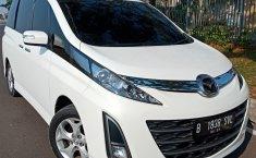 Jualo mobil Mazda Biante 2.0 Automatic 2013 bekas di Banten