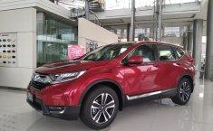 Dijual Honda CR-V 1.5 Turbo Prestige CVT 2019 terbaik di DKI Jakarta