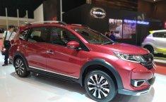 Dijual mobil Honda BR-V 1.5 E Prestige CVT 2019 terbaik di DKI Jakarta