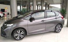 Dijual mobil Honda Jazz RS CVT 2019 terbaik di DKI Jakarta