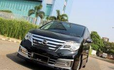 Jual cepat Nissan Serena HWS 2016 di DKI Jakarta