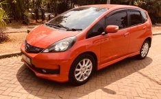 Banten, dijual mobil Honda Jazz RS 2013 bekas