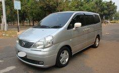 Jual mobil Nissan Serena HWS 2007 bekas di DKI Jakarta