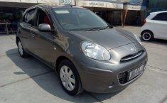 Jual Nissan March 1.2 2012 harga murah di Jawa Barat