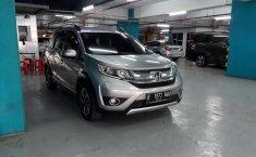 Dijual Honda BR-V E 2016 Manual Kondisi Gresh, DKI Jakarta