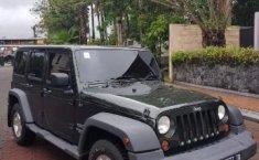 Jual mobil Jeep Wrangler Rubicon 2011 bekas, DI Yogyakarta