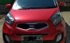 Kia Picanto 2014 Jawa Barat dijual dengan harga termurah