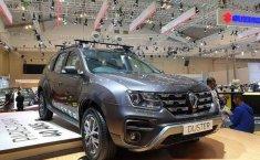 Jual Renault Duster 2019 harga murah di DKI Jakarta