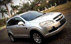 DKI Jakarta, Chevrolet Captiva 2.0 Diesel NA 2009 kondisi terawat