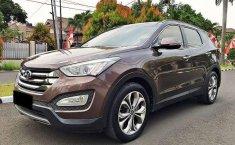 Mobil Hyundai Santa Fe 2014 CRDi dijual, Jawa Barat