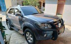 Jual Toyota Fortuner G 2006 harga murah di Jawa Barat