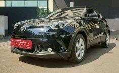 Jual Toyota C-HR 2018 harga murah di DKI Jakarta