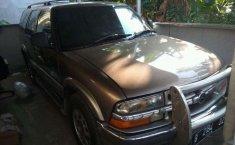 Opel Blazer 1999 Jawa Barat dijual dengan harga termurah