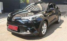 Jual mobil bekas murah Toyota C-HR 2018 di DKI Jakarta