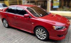 Mobil Mitsubishi Lancer Evolution 2010 dijual, DKI Jakarta
