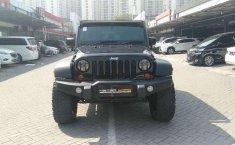 Jeep Wrangler 2013 DKI Jakarta dijual dengan harga termurah