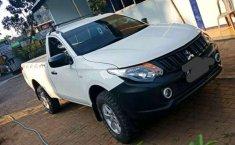 Jawa Tengah, jual mobil Mitsubishi Triton 2016 dengan harga terjangkau