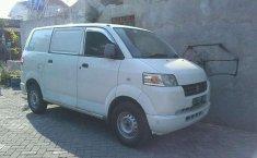 Mobil Suzuki APV 2010 Blind Van High terbaik di Jawa Tengah