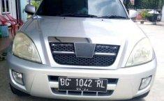Jual Chery Tiggo 2008 harga murah di Sumatra Selatan