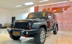 Jual cepat Jeep Wrangler Rubicon 2013 di Jawa Timur