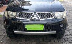 Sumatra Utara, jual mobil Mitsubishi Triton GLX 4x4 2013 dengan harga terjangkau