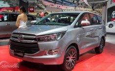 Kijang Innova Hybrid Akan Gantikan Varian Diesel?