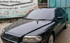 DKI Jakarta, jual mobil Volvo S80 2004 dengan harga terjangkau