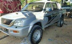 Mitsubishi L200 2003 Kalimantan Barat dijual dengan harga termurah